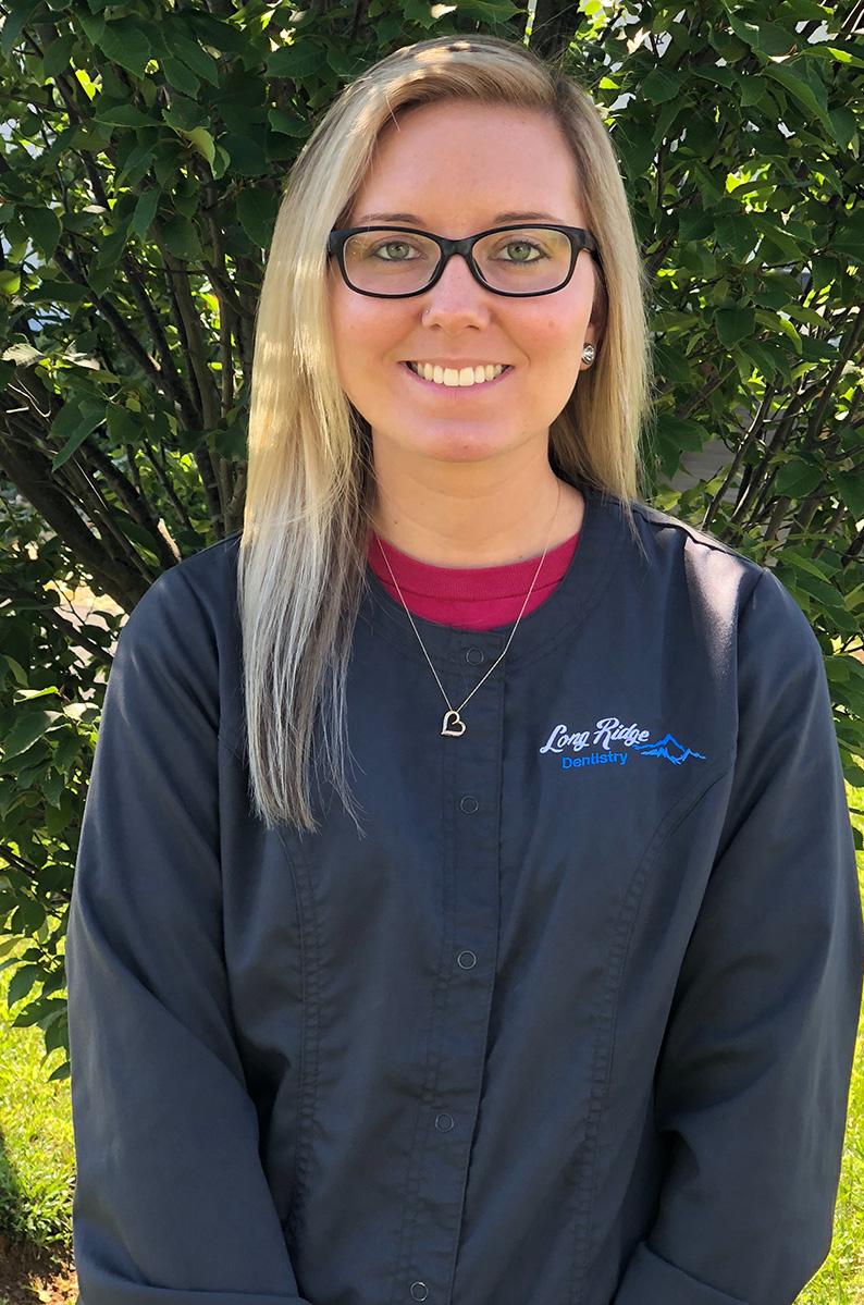 Ashley Kellogg - Assistant