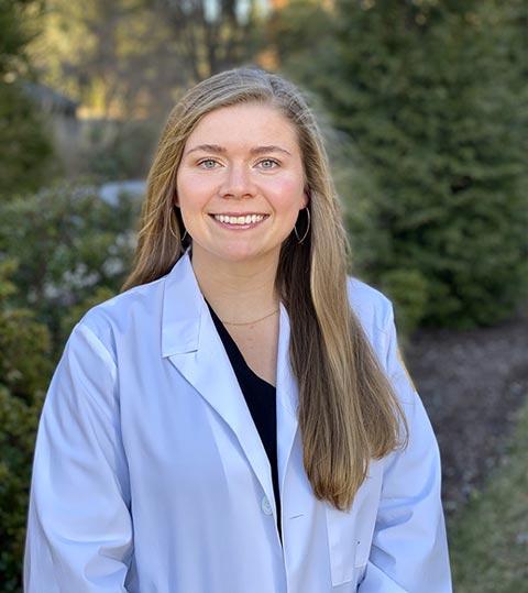 Dr. Hannah Mabe