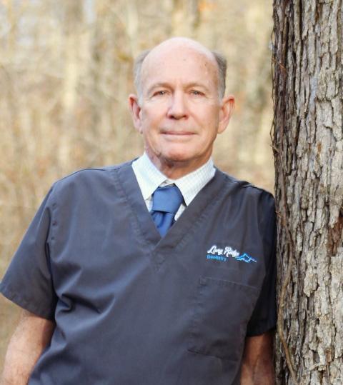 Dr. James Hutchins