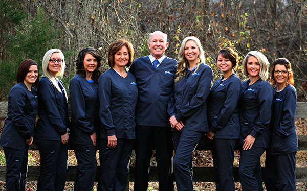 Long Ridge Dental Team